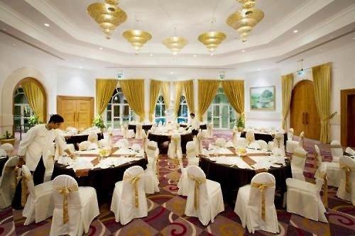 Hilton Salalah Resort 4