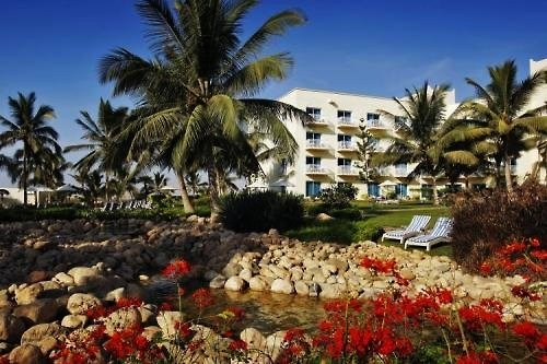 Hilton Salalah Resort 5