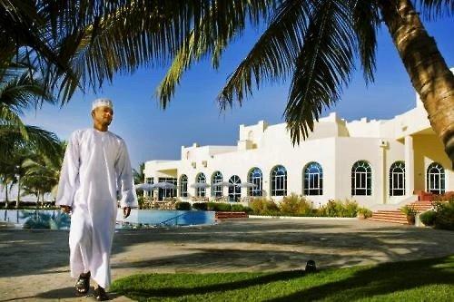 Hilton Salalah Resort 7