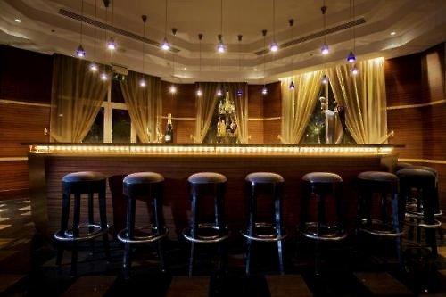 Hilton Salalah Resort 10