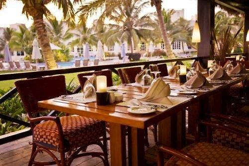 Hilton Salalah Resort 2