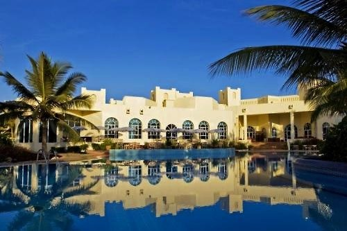 Hilton Salalah Resort 1