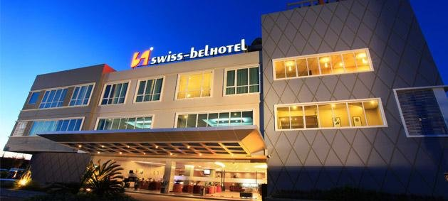 Swiss-belhotel Resort Masirah Island 6