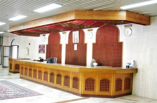 Haffa House Salalah 2