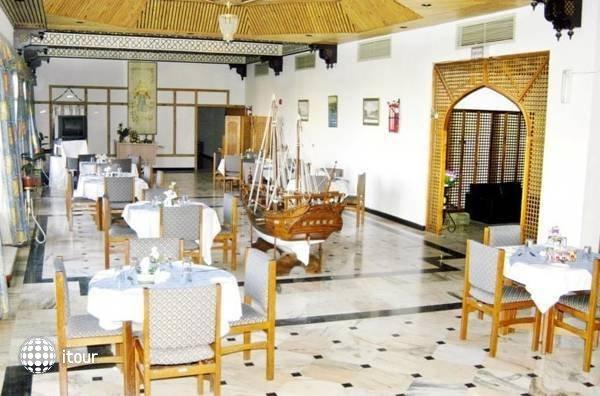 Haffa House Salalah 3
