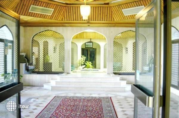 Haffa House Salalah 5