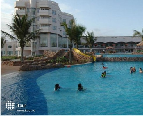 Crowne Plaza Resort Salalah 2