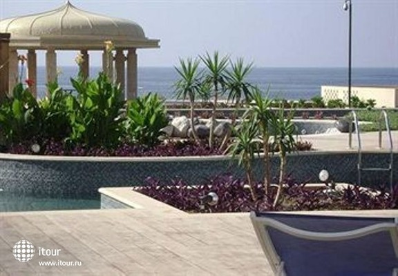 Salalah Marriott Beach Resort 8