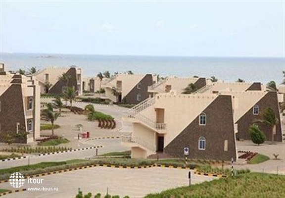 Salalah Marriott Beach Resort 9
