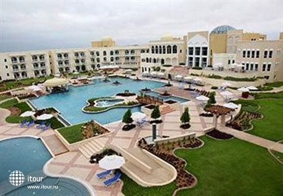 Salalah Marriott Beach Resort 2