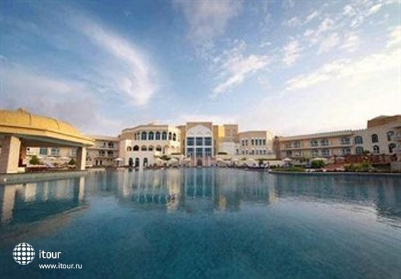 Salalah Marriott Beach Resort 1