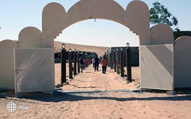 Al Raha Tourist Camp 1