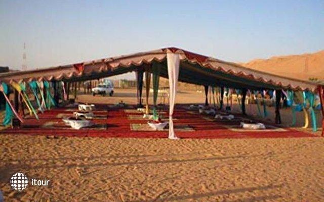 Al Raha Tourist Camp 2