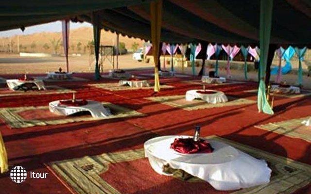 Al Raha Tourist Camp 3