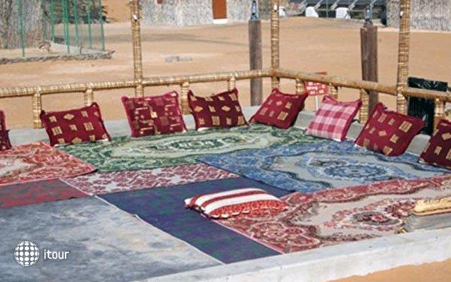 Al Raha Tourist Camp 4