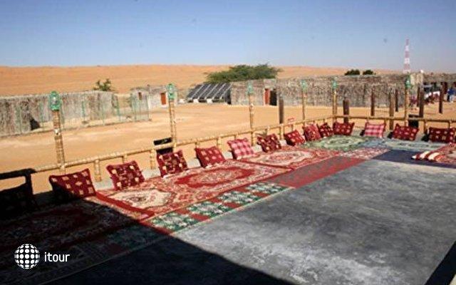 Al Raha Tourist Camp 5