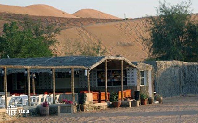 Al Raha Tourist Camp 7