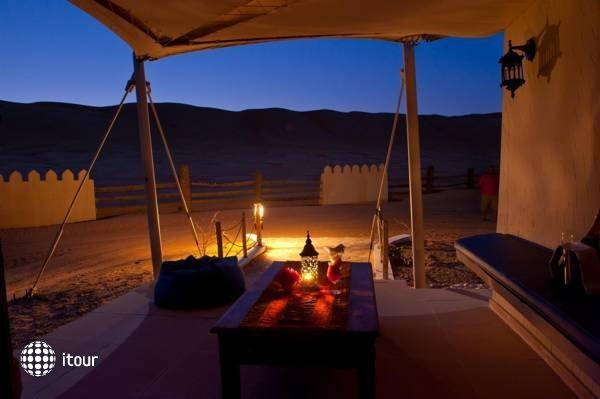 Thousand Nights Camp 4