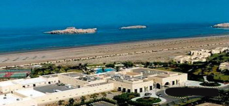 Al Sawadi Beach Resort 1