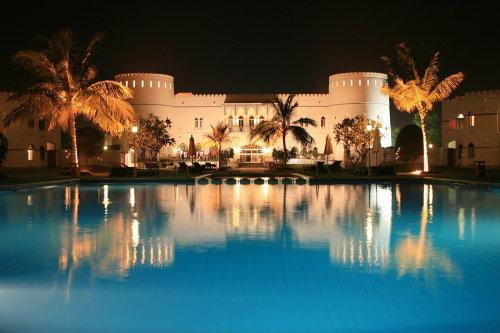 Sohar Beach Hotel 1