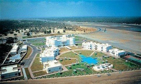 Sohar Beach Hotel 3