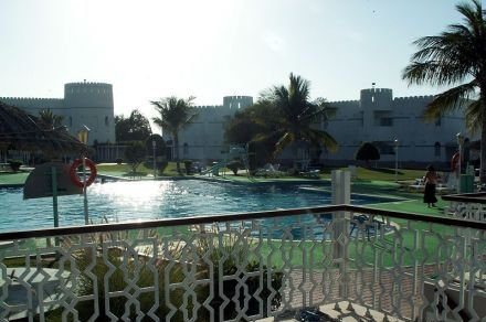 Sohar Beach Hotel 6