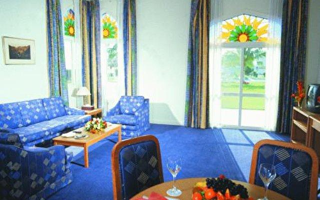 Sohar Beach Hotel 7