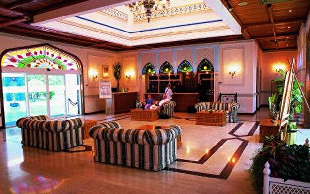 Sohar Beach Hotel 4