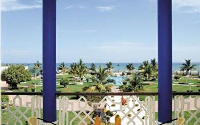Sohar Beach Hotel 8