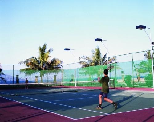 Sohar Beach Hotel 9