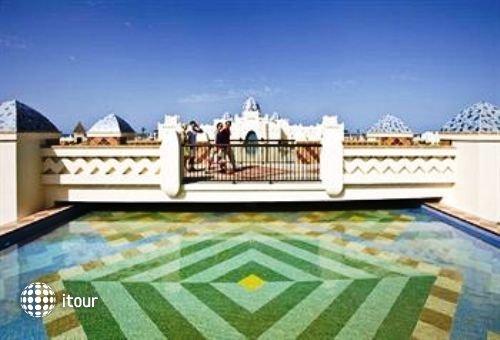 Club Hotel Riu Karamboa 5