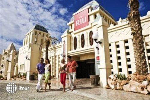 Club Hotel Riu Karamboa 6