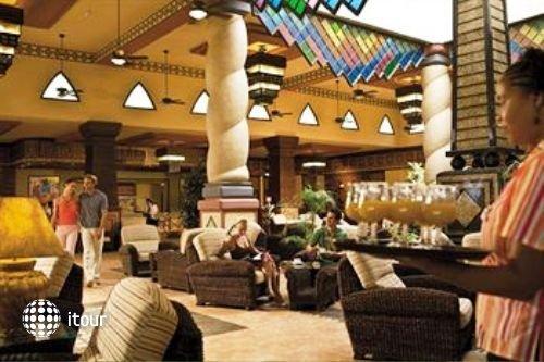 Club Hotel Riu Karamboa 7