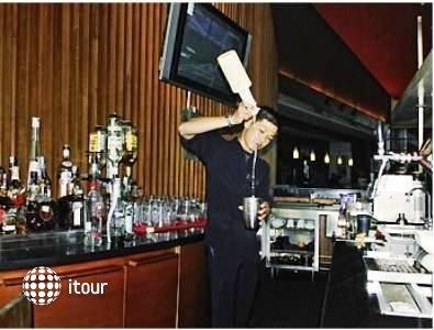 Novotel Palembang Hotel & Residence 5