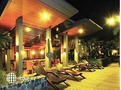 Novotel Palembang Hotel & Residence 2