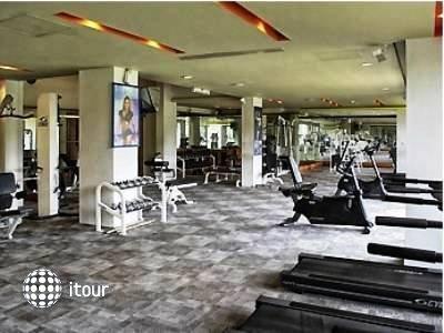 Novotel Palembang Hotel & Residence 9