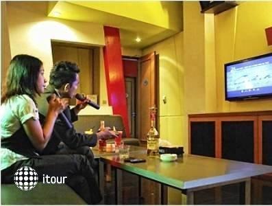 Novotel Palembang Hotel & Residence 10