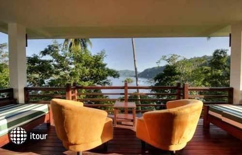 Lembeh Hills Resort 10