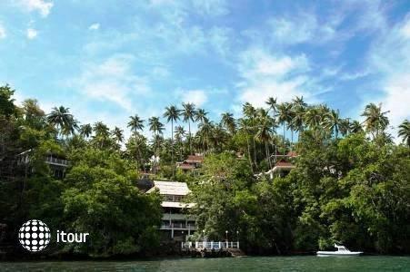 Lembeh Hills Resort 1