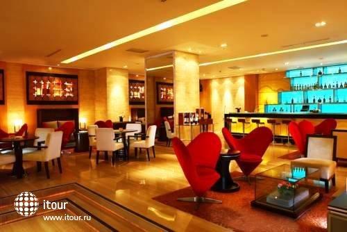 Grand Swiss-belhotel Medan 5