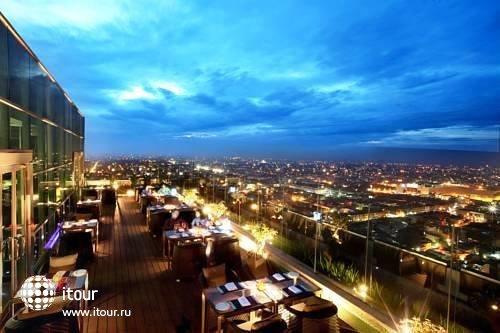 Grand Swiss-belhotel Medan 7