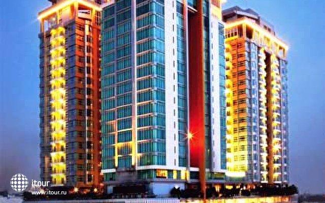 Grand Swiss-belhotel Medan 2