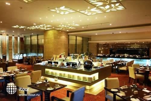 Grand Swiss-belhotel Medan 9