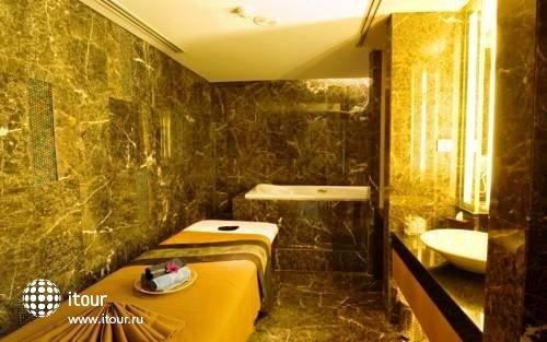 Grand Swiss-belhotel Medan 10