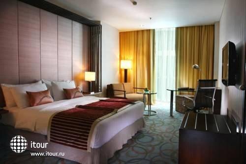 Grand Swiss-belhotel Medan 3