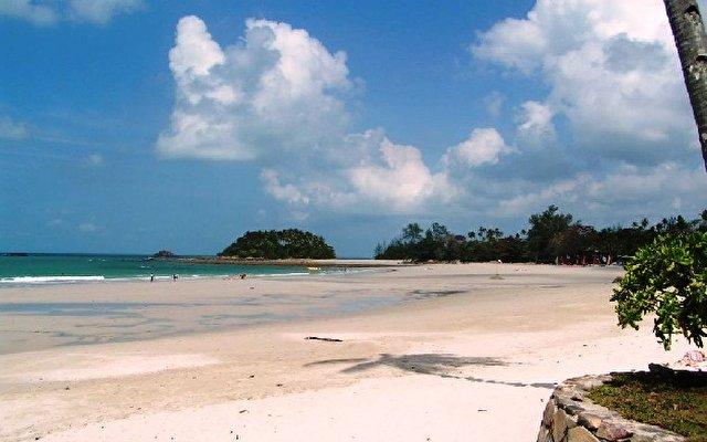Mayang Sari Beach Resort 4