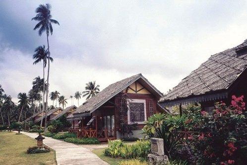 Mayang Sari Beach Resort 5