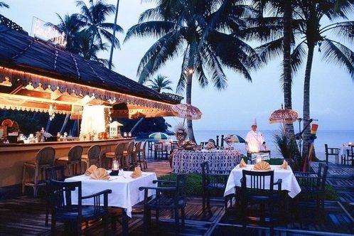 Mayang Sari Beach Resort 6