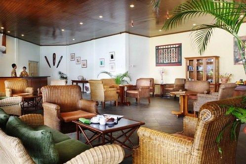 Mayang Sari Beach Resort 7