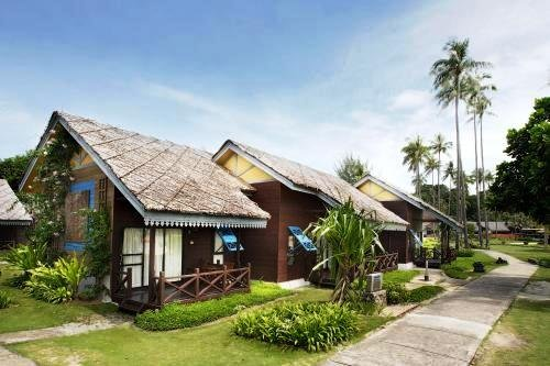 Mayang Sari Beach Resort 1